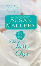 The Sassy One (The Marcelli Sisters of Pleasure Road, Book 2)