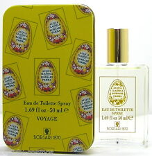 BORSARI 1870 Acqua Classica Voyage 50 ML EDT SPRAY neuovp