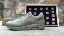 Nike Air Max 1 V SP Patch sz 14 Steel Green Nikelab 21m New