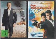 James Bond 007 Stirb an einem anderen Tag + 007 Ein Quantum Trost Sammlung DVD