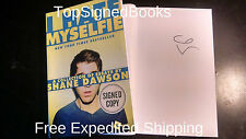 SIGNED I Hate Myselfie by Shane Dawson, autographed, new with event photos