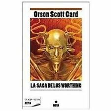 La saga de los Worthing (Spanish Edition)-ExLibrary