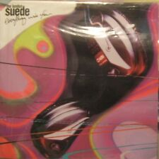 SUEDE (London Suede) Everything Will Flow Rollo's Vocal & Dub Mixes Us 12""