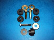 TRIUMPH PETROL TANK FITTING KIT 00-0088   6T TR6 T120  1963 - 1967
