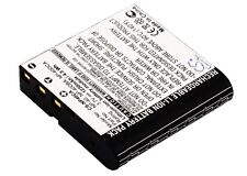 Li-ion Battery for Casio Exilim Zoom EX-Z300SR EXILIM EX-Z400 Exilim Zoom EX-Z50