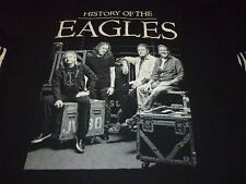 Eagles Tour Shirt ( Used Size L ) Very Nice Condition!!!