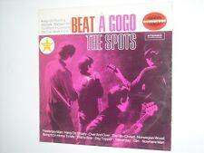 THE SPOTS Beat A GoGo LP 60's Beat Germany?