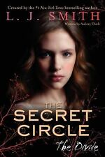 The Secret Circle: The Divide, Book 4, Hardcover       BRAND NEW!    NEVER READ!