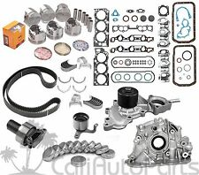FITS: 88-92 TOYOTA PICKUP 4RUNNER 3.0L SOHC 3VZE 12V MASTER ENGINE REBUILD KIT