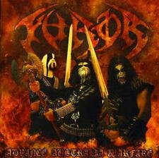 THE FUROR - Advance Australia Warfare [ECD](CD 2005) MINT RARE Black Metal