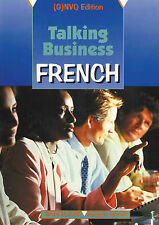 Talking Business - French for (G)NVQ Coursebook Edition, Sandra Truscott, Margar