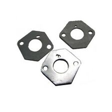 WT/WA Carburetor Adapter Plate for 2-stroke 23,26,29, 43cc ,49cc Gas scooters,