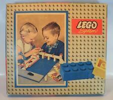 Lego System 700/5 Uralter Grundkasten in Box aus den 60er Jahren #382