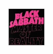 Black Sabbath - Masters Of Reality