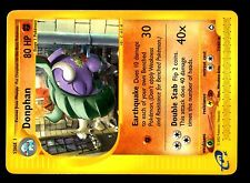 POKEMON AQUAPOLIS ENGLISH RARE N°   7/147 DONPHAN
