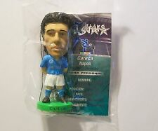 Prostars NAPOLI (HOME) CARECA, FF181 Fans Favourite Sealed Sachet & Card