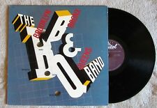 "The Brooklyn, Bronx & Queens Band LP (12"" Vinyl, Capitol, 1981) ST-12155 VG+"