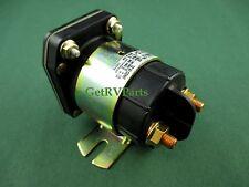 Trombetta OEM 114-1211-020 RV 12 Volt 200 Amp Continuous Duty Solenoid