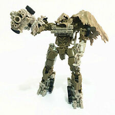 Transformers 3 Dark of the Moon Megatron ACTION Movie marvel Figure Voyager toy