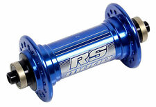 Hope Mono RS Road Front Hub 28H QR Blue - Brand New