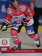 Cody Thornton EV Landshut 2014-15 DEL2-102