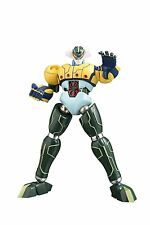 New Evolution Toy Dynamite Action No.1 EX Steel Jeeg EX ABS&PVC