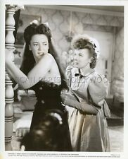 IDA LUPINO FOREVER AND A DAY 1943 VINTAGE PHOTO ORIGINAL #1