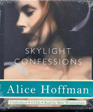 Audio book - Skylight Confessions by Alice Hoffman   -   CD