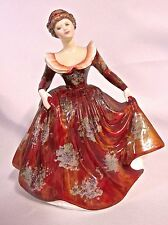 """Rare and Wonderful Royal Doulton no name no number - 7"""" H approximately (#523)"""