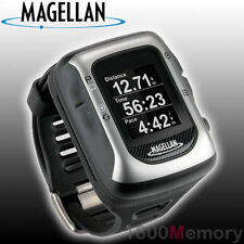 GENUINE Magellan Switch Up GPS Watch Fitness Running Sport Water Resistance ANT+