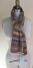 SOPHIE DIGARD NWT CROCHET SCARF