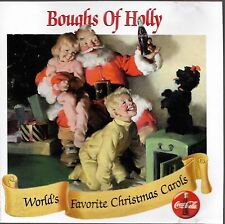 Boughs Of Holly: Volume 1 (Cd 1999) [From Coca-Cola]