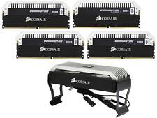 Corsair DOMINATOR Platinum Series 32GB (4 x 8GB) DDR4 3333MHz C16 Memory Kit