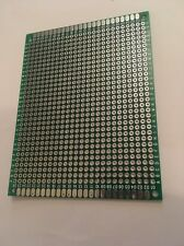 Double Sided 9x7 Printed Circuit Board PCB Prototype TK Breadboard Bread Board G