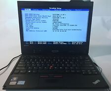 "LENOVO THINKPAD X230 INTEL i5-3320M 2.6GHz 4GB RAM 12.5"" LAPTOP TABLET [Z7]"