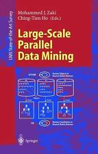 Large-Scale Parallel Data Mining (Lecture Notes in Computer Science / Lecture No