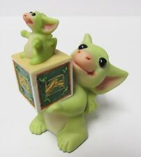 "Pocket Dragon ~ ""Pocket Dragon Collector"" by Real Musgrave ~ New in original box"