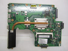 Toshiba Satellite C650D Motherboard 6050A2357401-MB-A02 PARTS ONLY!