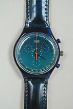 New Swatch Watch Deep, SCN119, Chronograph, Spring/Summer 1997