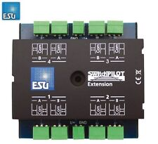 ESU 51801 SwitchPilot Extension 4 x Relay output -NEW + OVP