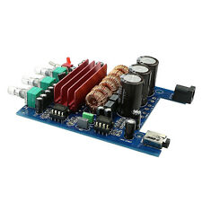 1pc TPA3116 100W+2*50W Class D Amplifier Board Amplifier Board hot