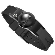 ProExl Golf Magnetic Bracelet With Black Full Swing Detachable Ball Marker