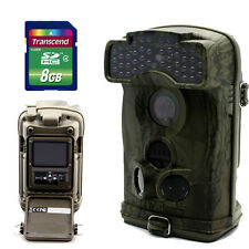 Ltl Acorn 6310WMC Wide 100° 940nm Widelife Trail Hunting Game Camera+8GB SD Card
