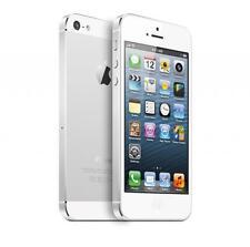 NUEVO APPLE IPHONE 5 16GB (ABIERTO) BLANCO, IOS 10, MULTI-TOUCH + REGALOS GRATIS