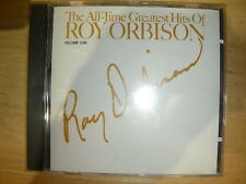 The All-Time Greatest Hits of Roy Orbison, Vol.1 Roy Orbison Monument CD