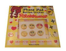 STICKER BUTTON X6 IPHONE 3 3G 4 4G 4S IPAD IPOD ... STICKER BUTTON AUTO ADHESIVE