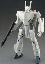 RARE Yamato Macross 1/60 VF-1S No Painting Ver. MISB Arcadia Valkyrie Roy Fokker