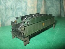 BACHMANN GWR MANOR OR 43XX/93XX GREEN TENDER BODY ONLY - WEATHERED