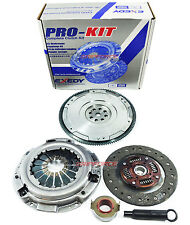 EXEDY CLUTCH PRO-KIT+HD FLYWHEEL 92-01 HONDA PRELUDE 2.2L 2.3L F22 F23 H22