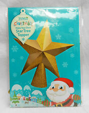 Children's Crafts - Make your Own Star Tree Topper - 3 years +